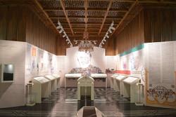 مجهزترین سالن موزهای تمبر ایران در موزه ملی ملک گشایش مییابد