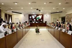 سازمان همکاری اسلامی نشست ویژه استانبول