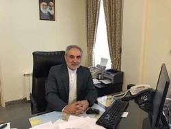 سرکنسول علی محمدی