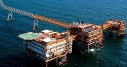 South Pars oilfield