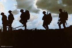 Birinci Dünya Savaşı'ndan görülmemiş kareler