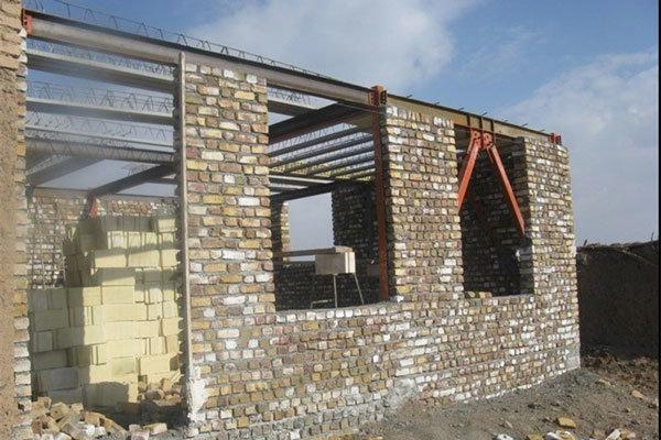 ۲ میلیون مسکن در روستاهای کشور  نوسازی و مقاوم سازی شد