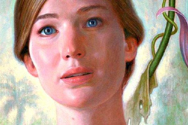 تحسین منتقدان از بازی جنیفر لارنس در فیلم جدید آرنوفسکی