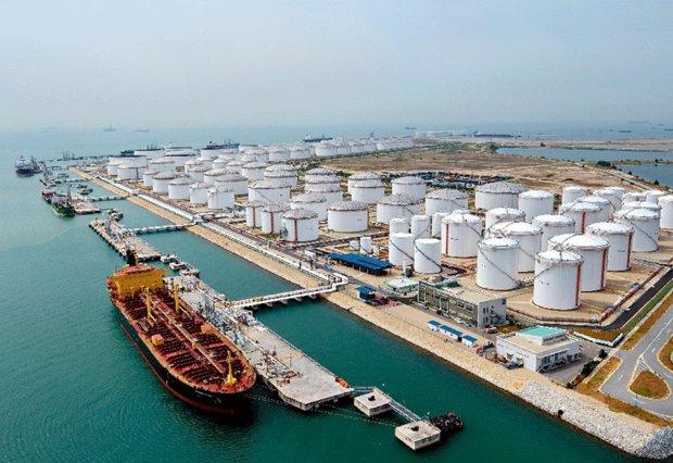 گام بلند وزارت نفت برای جلوگیری از خام فروشی