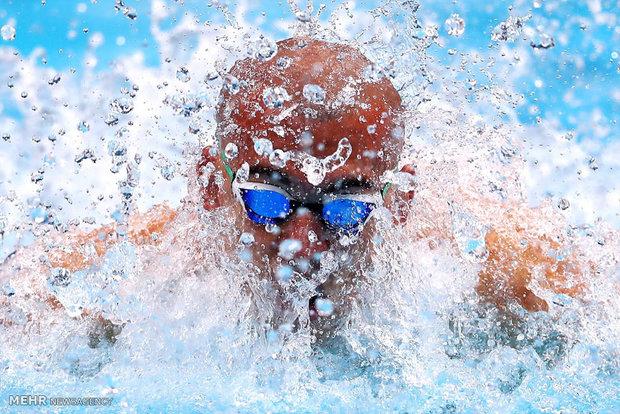 مسابقات قهرمانی ورزش های آبی جهان