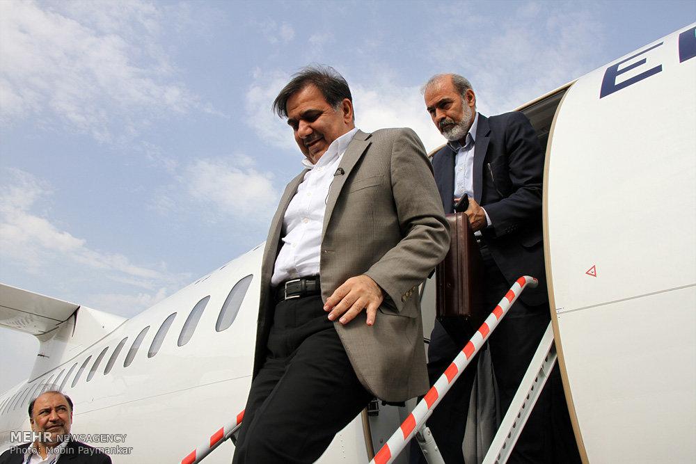 وزیر راه و شهرسازی به بندر ماهشهر سفر میکند – خبرگزاری مهر | اخبار ایران و جهان