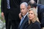 اسرائیلی وزیراعطم کی بیوی پر خرد برد کیس میں  فرد جرم عائد