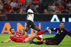 شکست سنگین بایرن مونیخ مقابل لیورپول