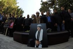 فانوس بندر بدرقه شد/ خداحافظ عامو محمود
