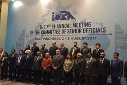 IORA's CSO meeting kicks off in Indonesia