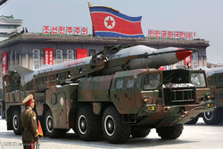 """كوريا الشمالية: الجيش يدرس الرد """"عسكريا"""" على ترامب"""
