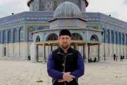 جامعه یهودیان چچن از رمضان قدیروف حمایت کرد