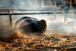 مخيمات حماس الصيفية في قطاع غزة / صور