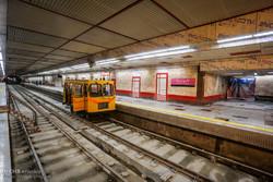 آزادسازی املاک واقع در خط ۴ مترو