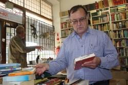 دعوت مسجدجامعی از شهروندان برای حضور در سنت کتابگردی