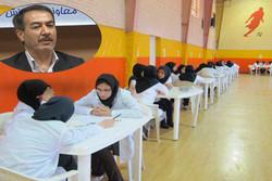 آزمایشگاه مدارس در  پرورش خلاقیت دانش آموزان نقش مهمی دارد