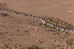 تصاویر منطقه «وادی حمید» در عرسال پس از آزادسازی