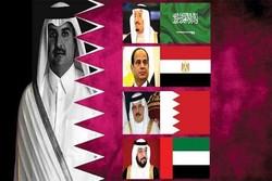 الكشف عن العقوبات الموجهة لقطر حال رفض المبادرة الكويتية