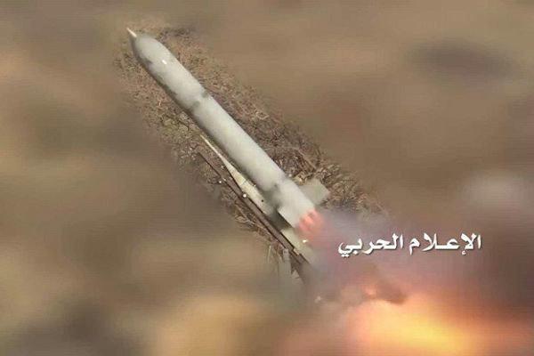 ۶۰ کشته و زخمی در حملات موشکی انصارالله