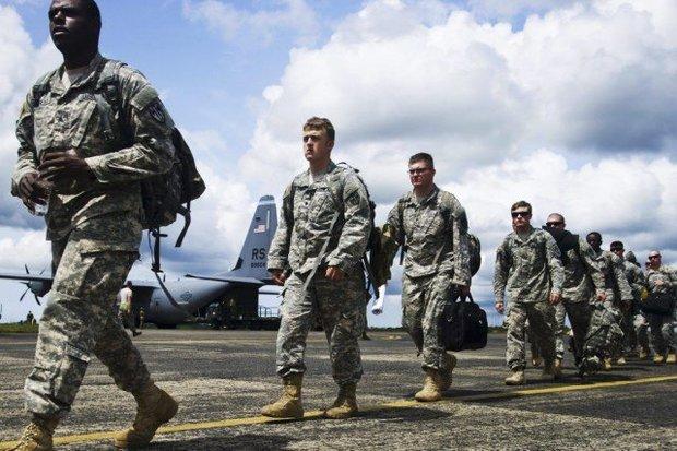 چین اور روس افریقہ سے امریکی فوج کے انخلا کا باعث