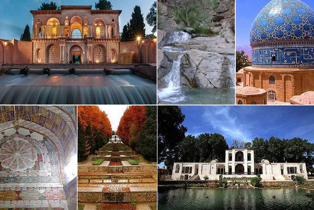 لزوم ایجاد مثلث طلایی گردشگری در استان کرمان