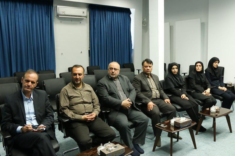 امام جمعه قزوین به پویش خرید کالای ایرانی پیوست