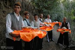 جشنواره ملی سیر همدان
