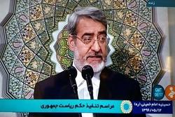 رحماني فضلي: الدورة الثانية عشرة الانتخابية ملحمة ايرانية