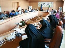 دوره آموزشی مدیریت زمان در دامپزشکی استان کرمانشاه برگزار شد