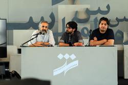 جشنواره فیلم شهر