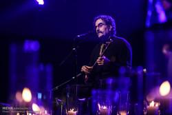 کنسرت شهرام و حافظ ناظری
