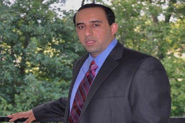 هانی العبندی معارض سعودی