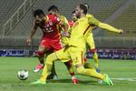 ترکیب تیم فوتبال نفت تهران مشخص شد