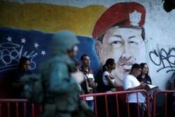 انتخابات ونزوئلا