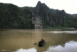بيونغ يانغ ترد على مدفعية الجنوب بسلاح الماء!