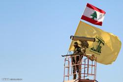 حمله پهپادهای حزبالله به مواضع داعش در القلمون