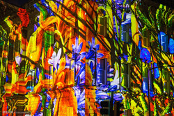 جشنواره نور در ادینبورگ