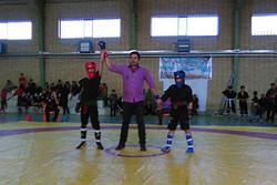 مسابقات رزم پرثوآی استان مرکزی با قهرمانی اراک پایان یافت