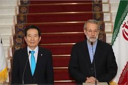 İran ile Güney Kore'nin ekonomik işbirliği artacak
