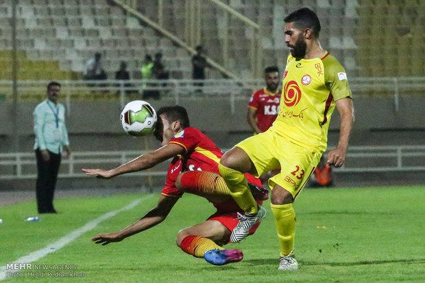 IPL: Foulad of Khuzestan 1-1 Naft of Tehran