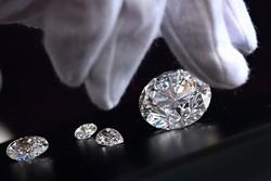 فروش بزرگترین الماس روسیه با قیمت پایه ۱۰ میلیون دلار