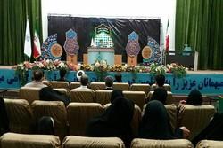 مسابقات قرآن آذربایجان شرقی