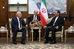 İran ile Ukrayna ticaret alanında işbirliği yapacak