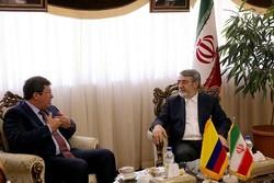 Iran, Ecuador to tighten coop. on fight against drugs