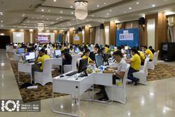 International Olympiad in Informatics 2017