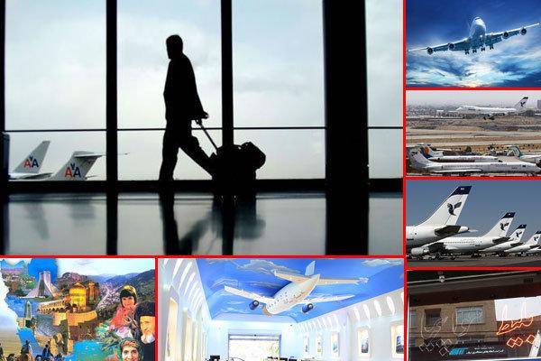 آژانسهای گردشگری تا ۲۰۲۱ مسافر خارجی ندارند