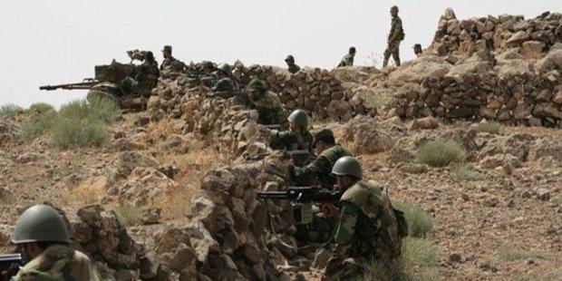 Syrian army destroys ISIL positions in Deir Ezzor