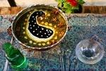 قدیمتی ترین جشنواره غذای ایران به ایستگاه دوازدهم رسید