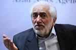 مردم نگرانند که مجلس جای دفاع از حقوق ملت از دولت حمایت کند