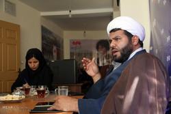 سەرۆکی تەبلیغاتی ئیسلامی کوردستان ئاژانسی مێهری بەسەرکردەوە